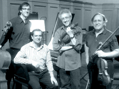 Photo of Ensemble